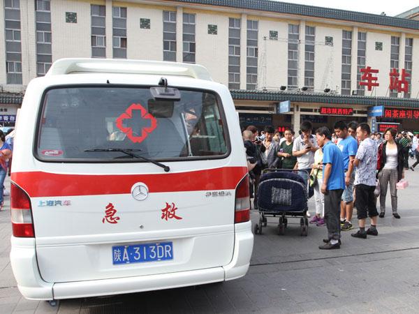 西安中医脑病医院为福州四胞胎脑瘫兄弟提供免费治疗